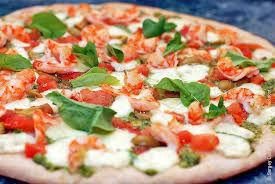 Пицца Страсть гурмана