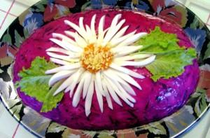 Салат селедь под шубой рецепт с фото