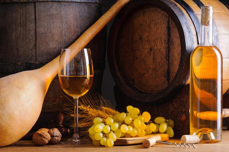 Вино своими руками рецепт