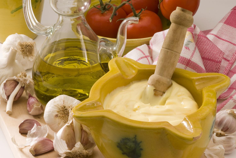 Соус спайси в домашних условиях: рецепты для роллов, мяса 75