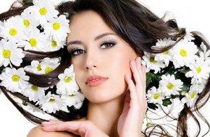 маски для красоты волос