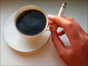 Чай для курильщиков