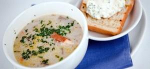 Суп Вишуаз рецепты французских супов