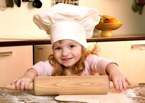 Тесто для пасты и для спагетти