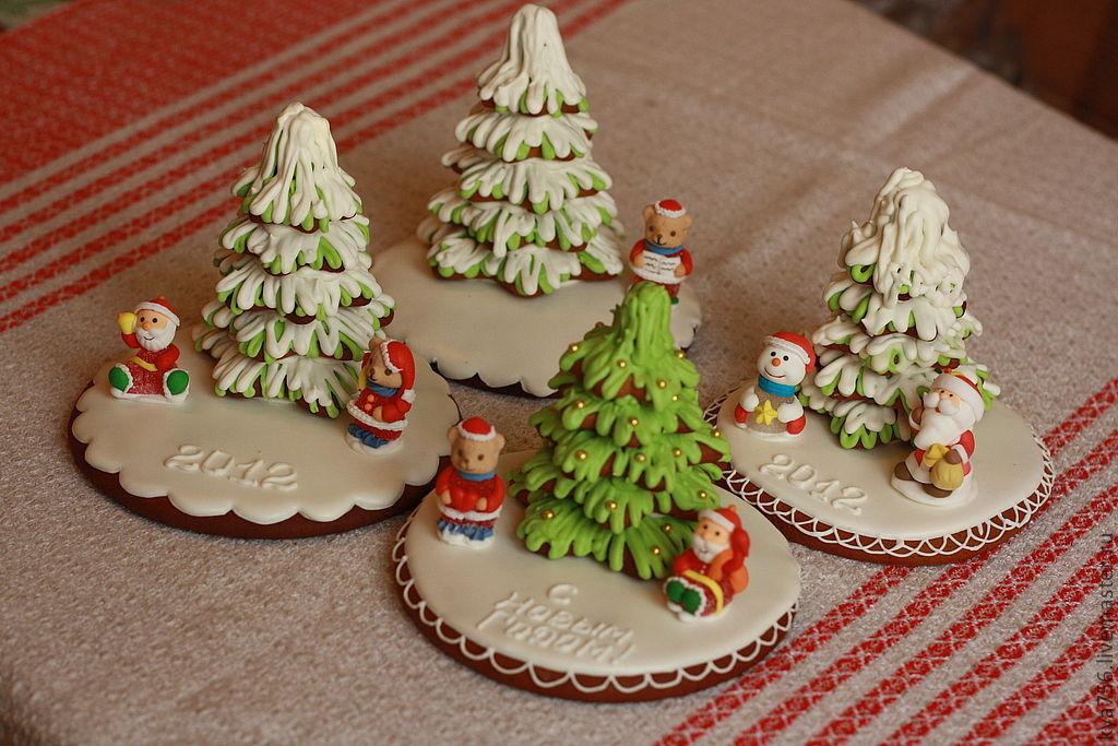 Детский новогодний стол картинки
