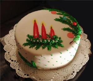 Торт украсить мастикой