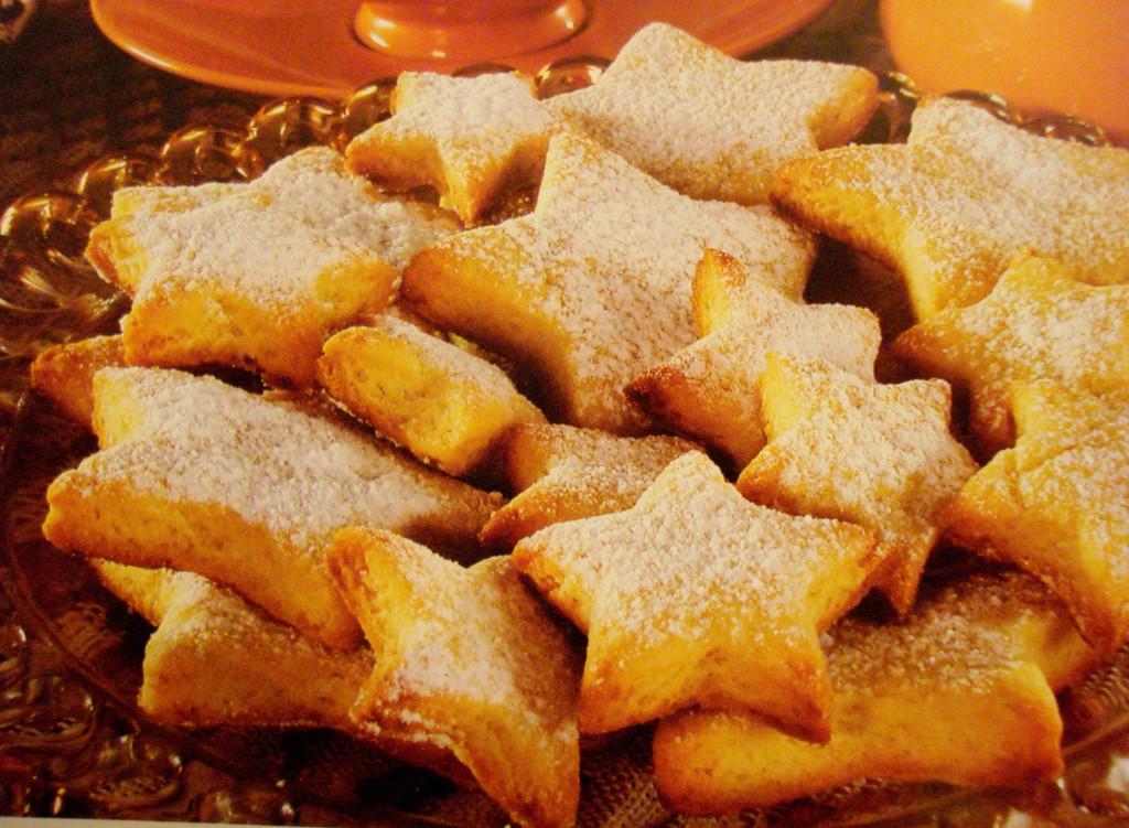 Рецепт печенье в домашних условиях с фото пошагово простые