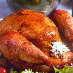 Курица по-австрийски