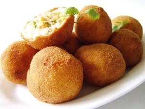 Potato-Balls