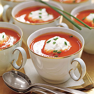 суп кровавая мери