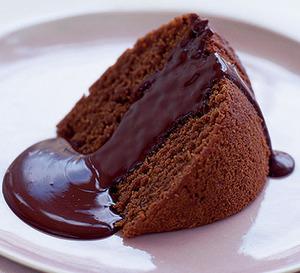 шоколадный пудинг в мультиварке