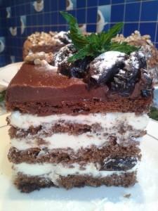 торт Фелиция