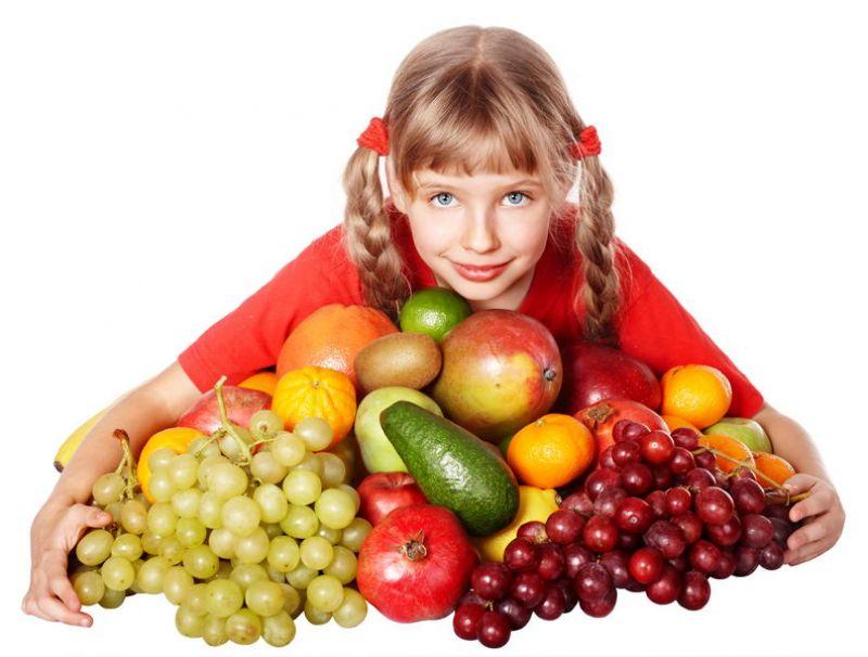 Детское питание на зиму