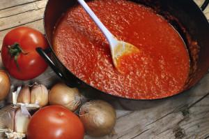 паста из помидоров