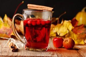 напитки для иммунитета зимой