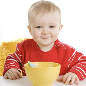 супы для детей 1 года