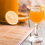 Апельсиновый-ликер