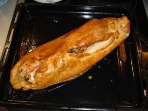Рыба в тесте запеченная в духовке