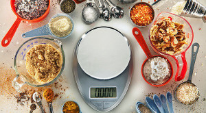 Таблицы калорийности овощей и фруктов