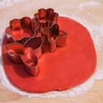 Как приготовить украшения из мастики на Пасху
