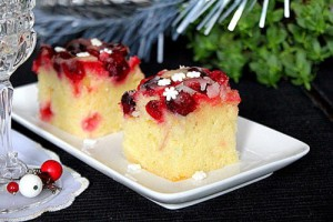Новогодние десерты для детей