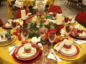 Закуски на новогодний праздничный стол 2016