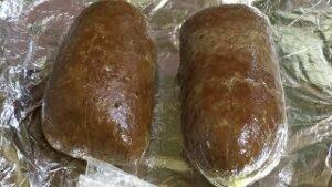 Колбаса из печени