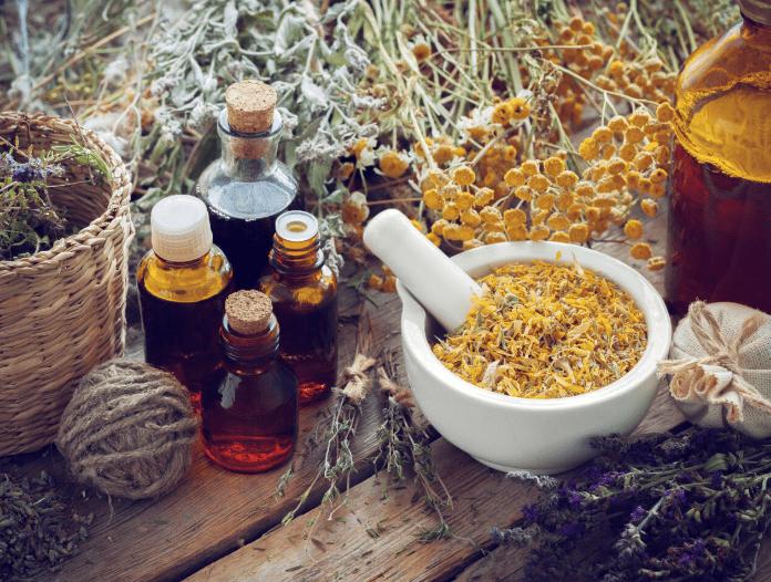 Натуральная очищающая паста для кожи
