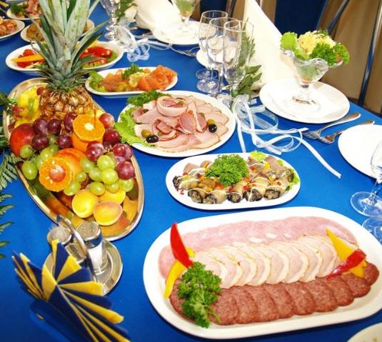 Салаты на Новый год простые и вкусные
